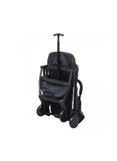 COCHE TRAVEL SYSTEM ULTRALIVIANO TERRAIN BLACK en internet