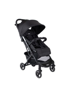 COCHE ULTRACOMPACTO INFANTI EPIC COMPACT BLACK