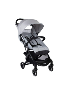 COCHE ULTRACOMPACTO INFANTI EPIC COMPACT GREY