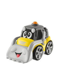 DOZZY TURBO TRACTOR CHICCO