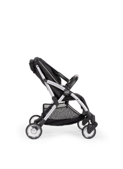 COCHE CHICCO GOODY GREY - TinyBaby Argentina