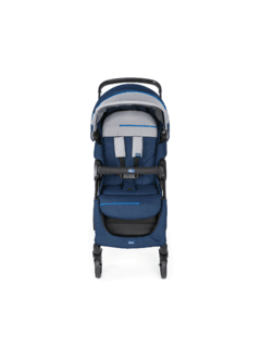 COCHE TR. SYS CHICCO KWIK ONE BLUEPRINT en internet