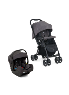 COCHE TRAVEL SYSTEM JOIE MIRUS EMBER