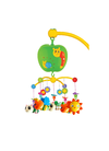 MOVIL MUSICAL MARCA ZIPPY TOYS - comprar online