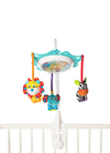 MUSIC & LIGHTS MOBILE & NIGHTLIGHT PLAYGRO