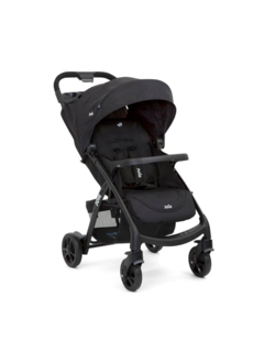 COCHE TRAVEL SYSTEM JOIE MUZE COAL + CARRIER