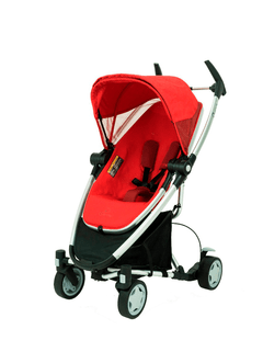 COCHE QUINNY ZAPP XTRA RED
