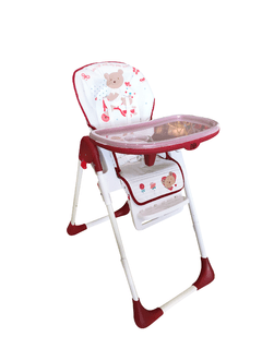 SILLA DE COMER BABY ONE BRANCH