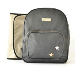 Mochila Star Pocket Black - comprar online