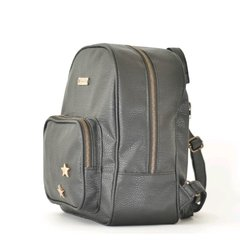 Mochila Star Pocket Black en internet