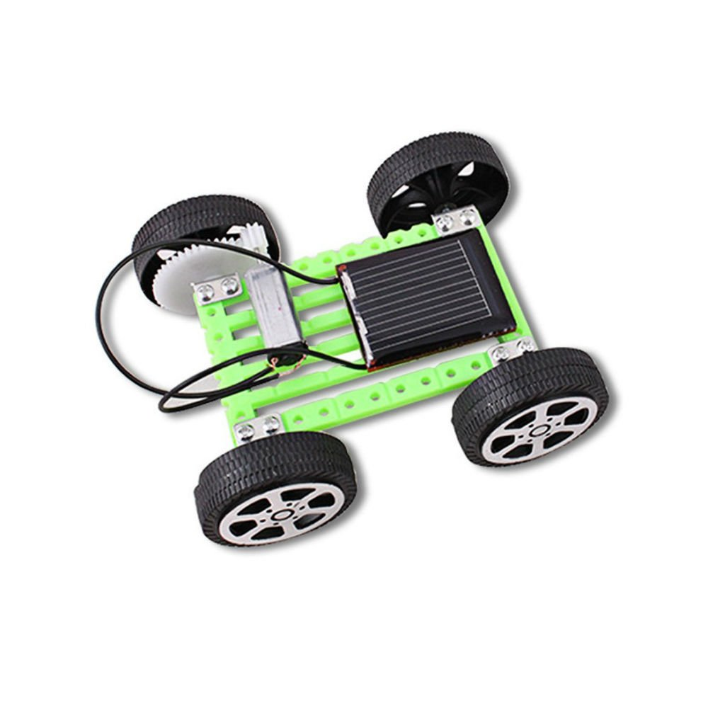 DIY Solar Toy Car - comprar online