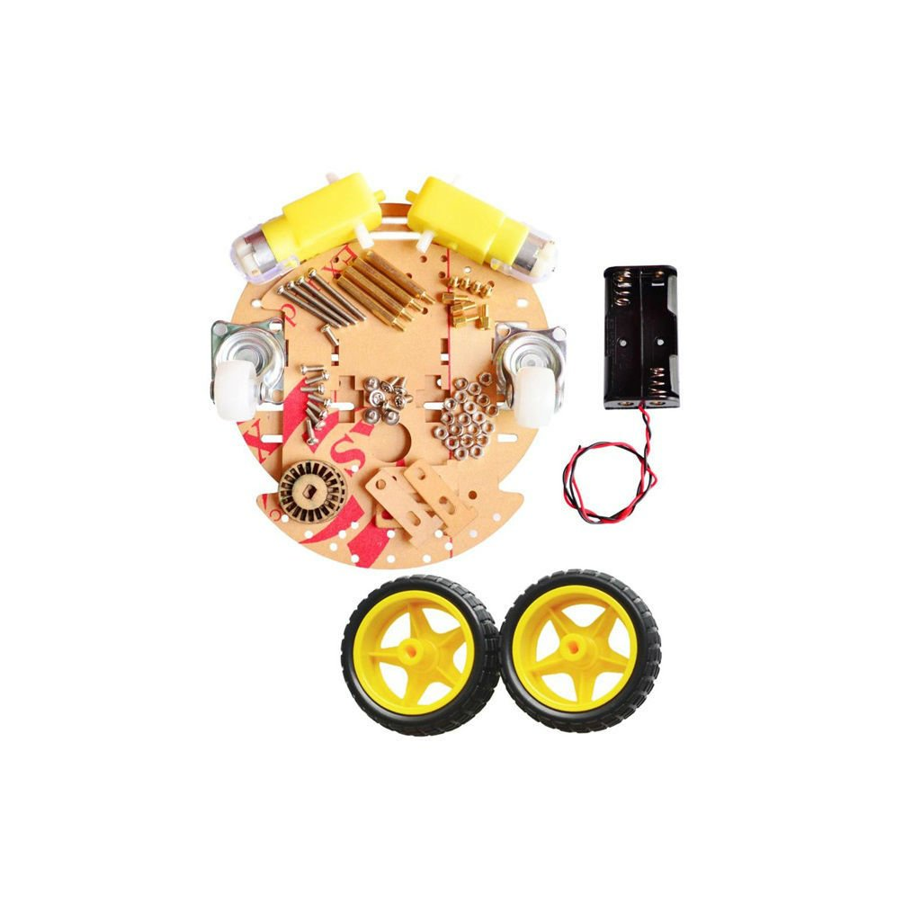 Kit Chasis Smart Car 03 - comprar online