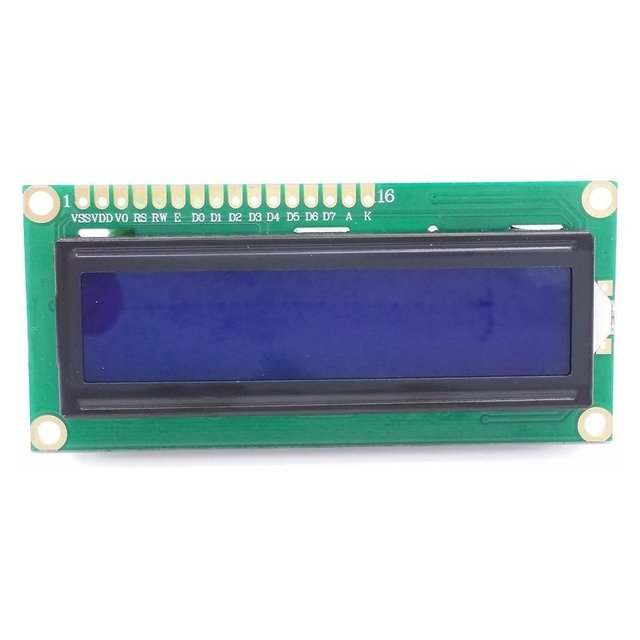 Display LCD 1602 - comprar online