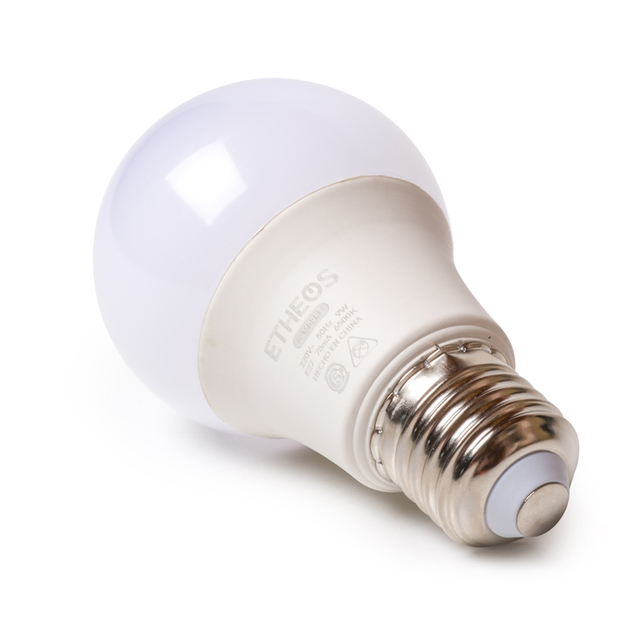 Pack X10 Lampara Led 9w Fria en internet