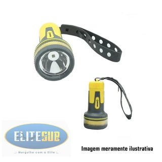 Lanterna Thor Led - Fun Dive