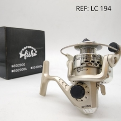 reel-lc194-sg2000A