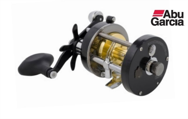 REEL ABU GARCIA AMBASSADEUR 7000CS 2+1 4,1:1 240MT/0,46MM