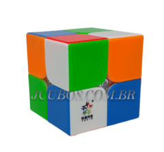 2x2 Yuxin Little Magic - comprar online