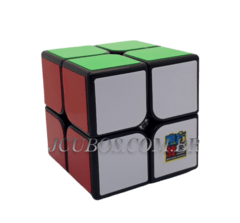 2x2 Moyu Meilong Black