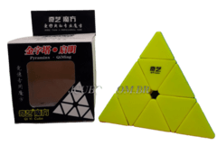Pyraminx Qiyi QiMing Stirckerless na internet