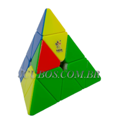 Pyraminx Yuxin Little Magic - comprar online