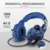 GXT 322B Carus Gaming Headset para PS4