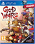 GOD WARS FUTURE PAST PS4 USADO