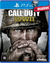 USADO CALL OF DUTY WWII PS4 USADO