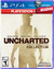 UNCHARTED: THE NATHAN DRAKE COLLECTION PS4 USADO