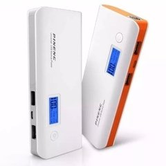 Carregador Portatil Power Bank Universal 6000mah Pw-01