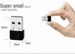 Adaptador Receptor Wireless  Wi-fi 950mbps Usb