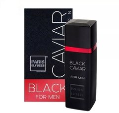 Black Caviar Paris Elysees Masculino 100ml Original