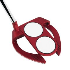 Odyssey O-Works Red 2-Ball Fang S en internet