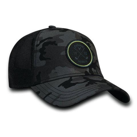 CG Trucker CL Cap