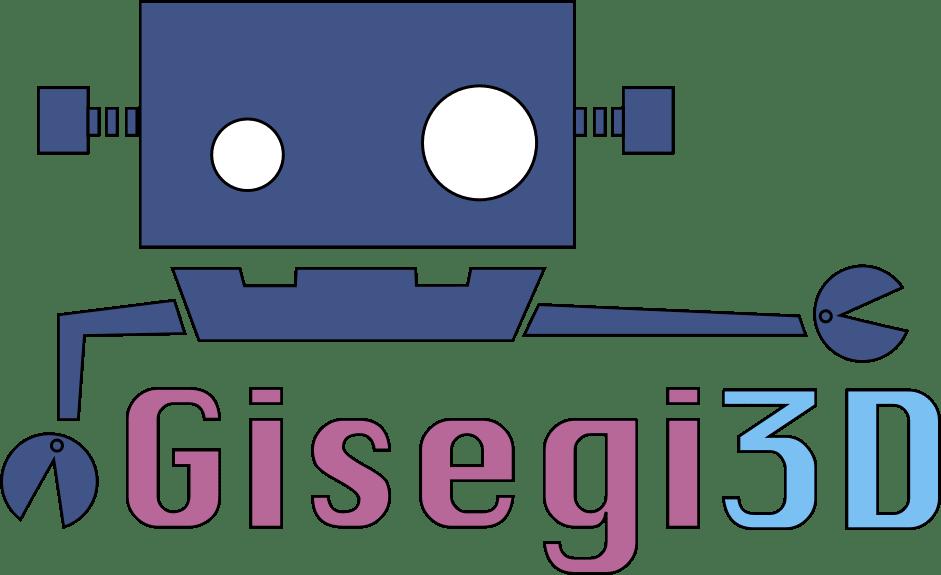 tienda online de gisegi3d