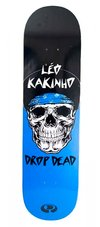 Shape Drop Dead Leo Kakinho - Suicidal Tendencies - 8.5