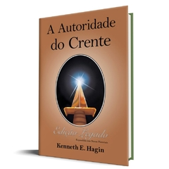 Livro - Autoridade do crente - Kenneth E Hagin