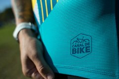 Camisa Ciclismo • Color - loja online
