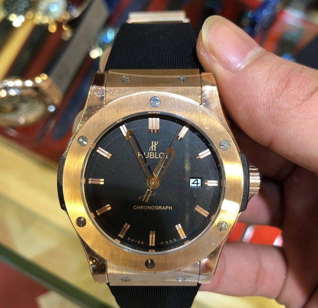 a284285e17f Relógio hublot - Comprar em WM IMPORTS