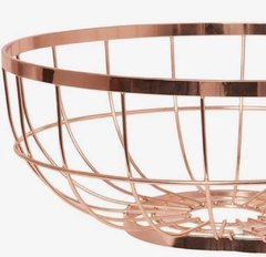 Cesto New Rose Gold - comprar online