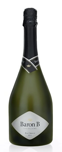 Baron B Brut Nature