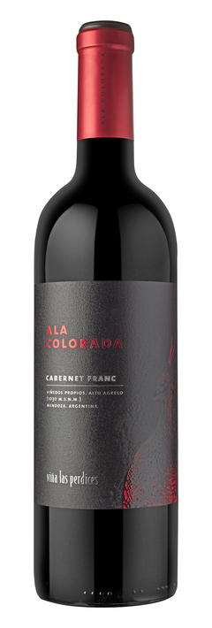 Las Perdices Ala Colorada Cabernet Franc