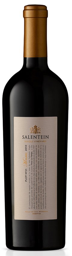 Salentein Single Vineyard Malbec