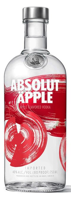 Absolut Apple
