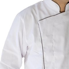 CHEF JACKET CON VIVO - comprar online