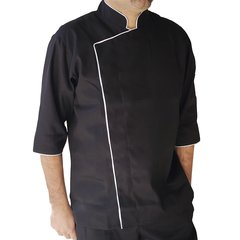 CHEF JACKET CON VIVO