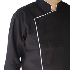 CHEF JACKET CON VIVO en internet