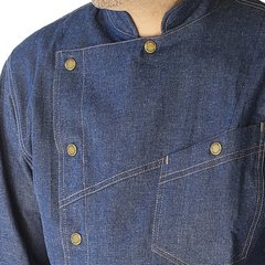 Denim Jacket - comprar online