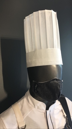 GORRO DE COCINA DESCARTABLE en internet