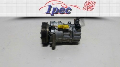 Compressor Ar Condicionado Air Cross 12/13 Orig